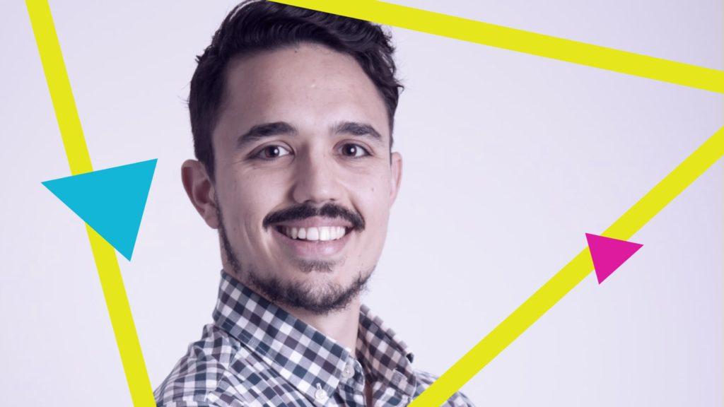 Ojalá ser Planta -episodio 51 - Entrevista a Carlos Ríos