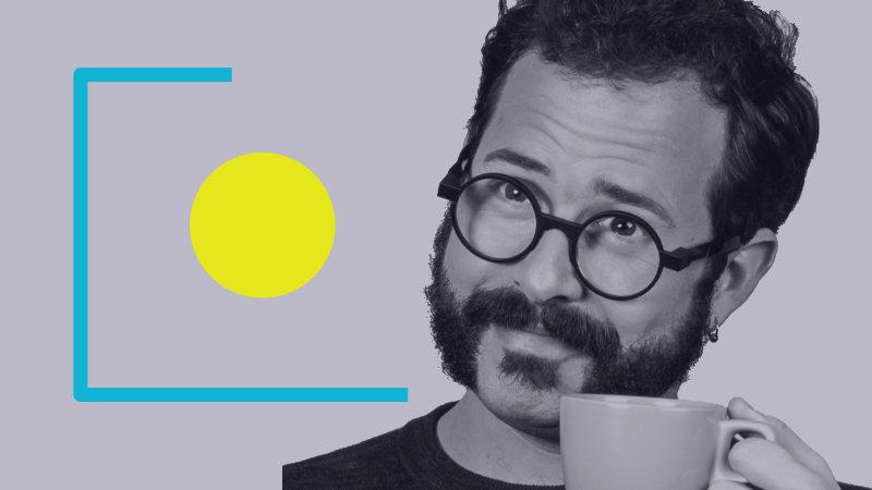 Ojalá ser Planta - Episodio 20 - Autónomo y creativo, las andanzas de Álex Martínez Vidal