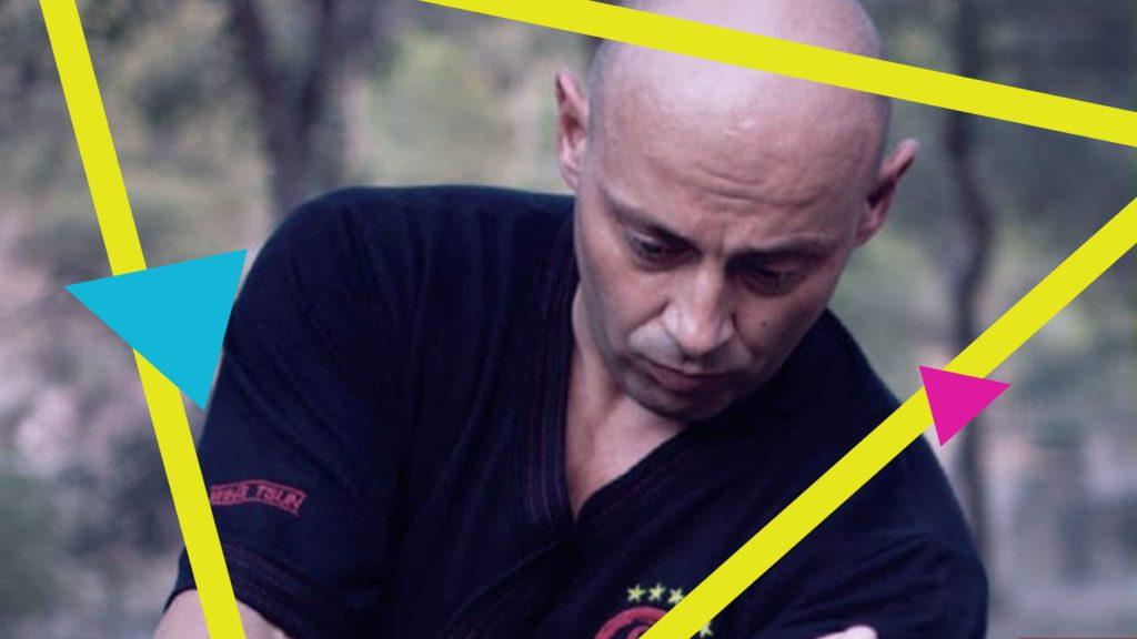 Ojalá ser Planta -episodio 49 - Entrevista a Salvador Sánchez